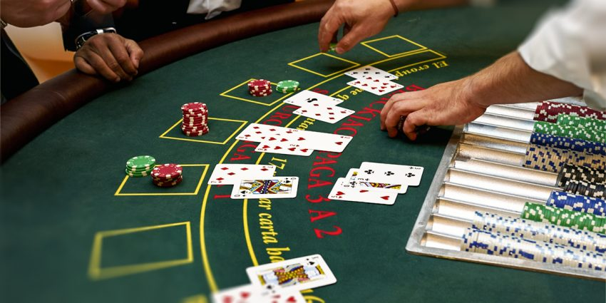 Exciting online casino games