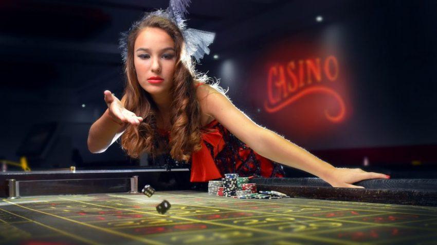 Safe at Online Casinos